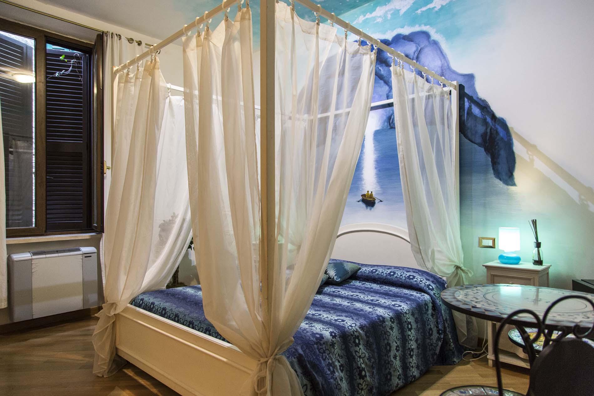 capri- Bed & Breakfast a Tivoli