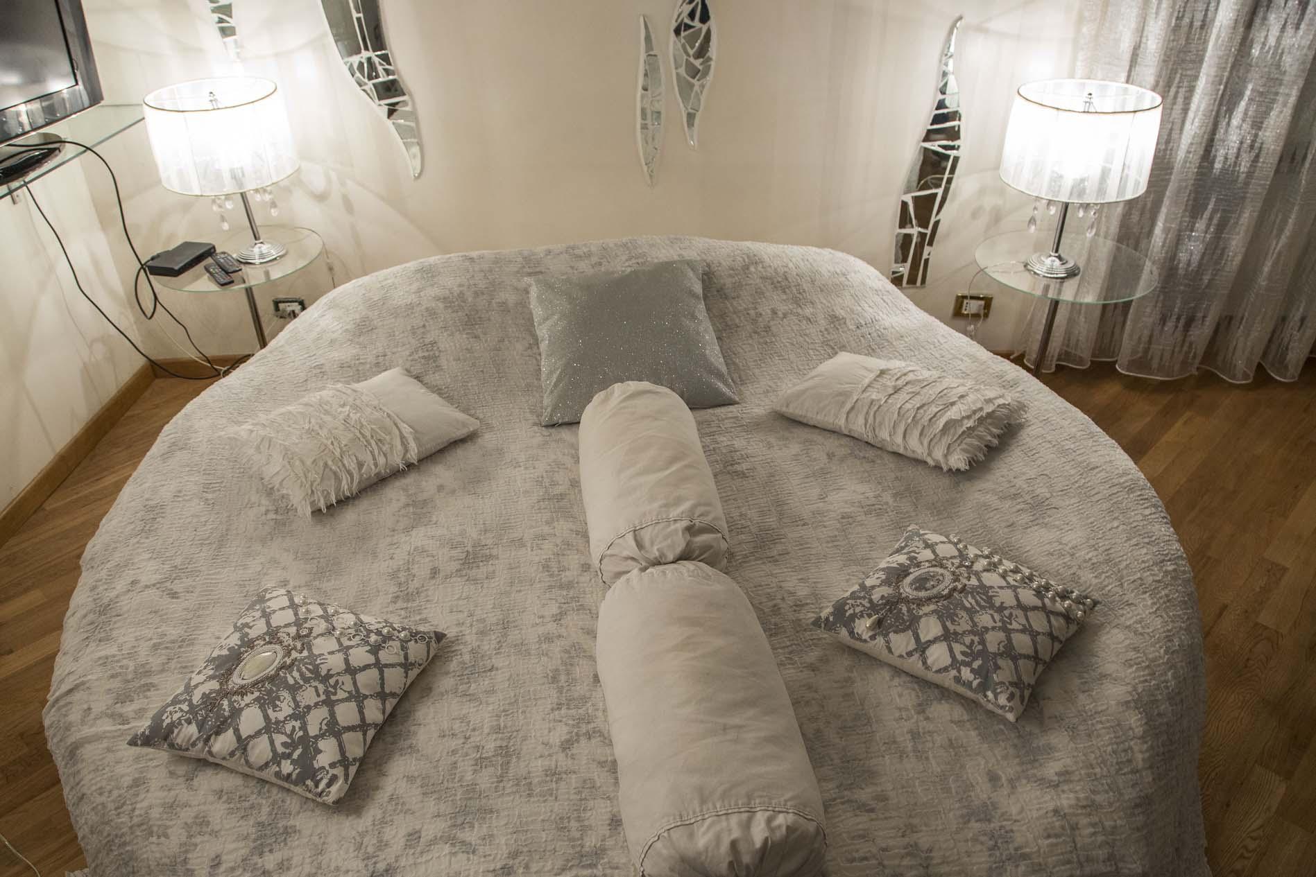 cristal room- Bed & Breakfast a Tivoli