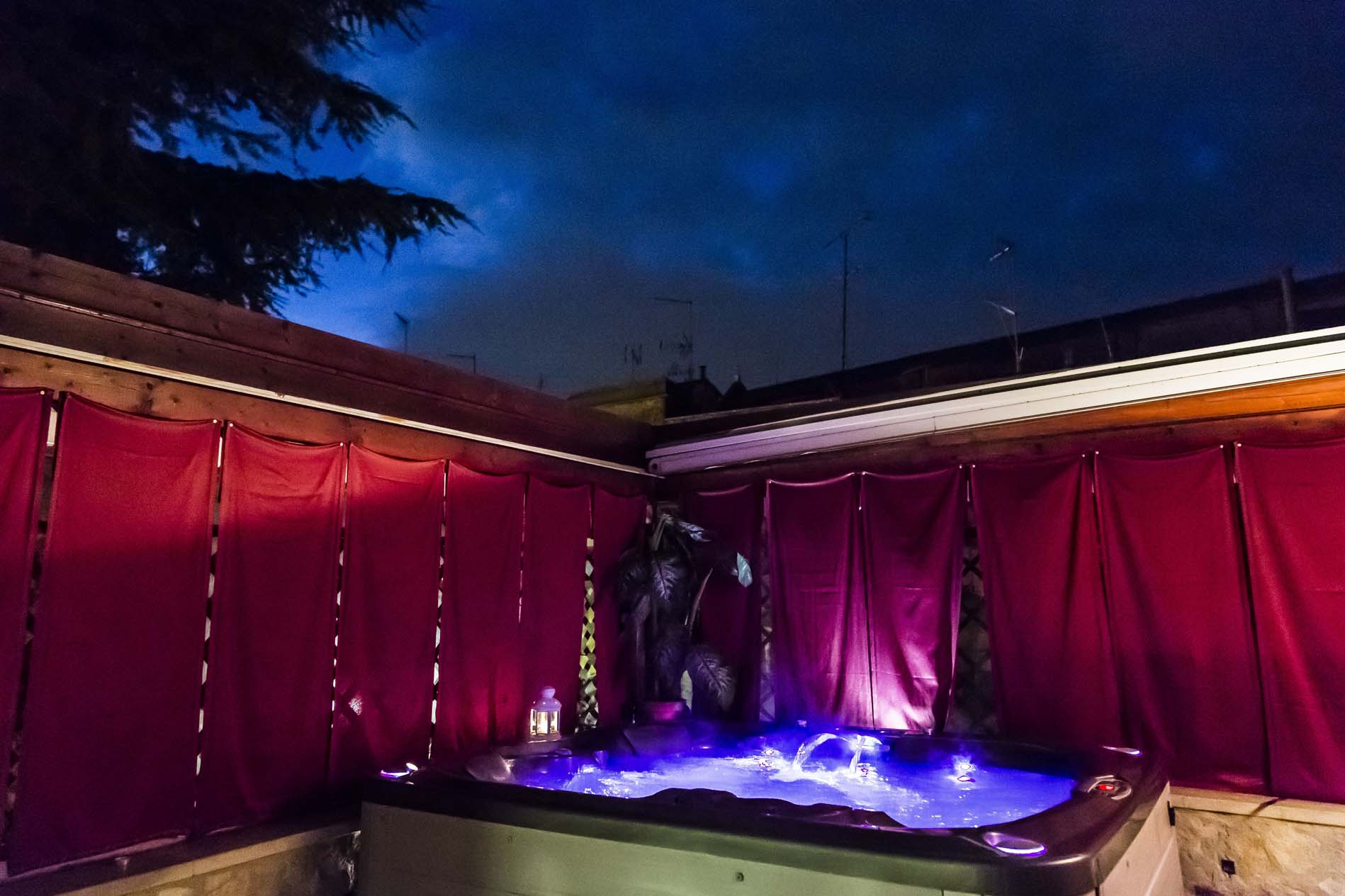 Diamond Roof - Bed & Breakfast a Tivoli