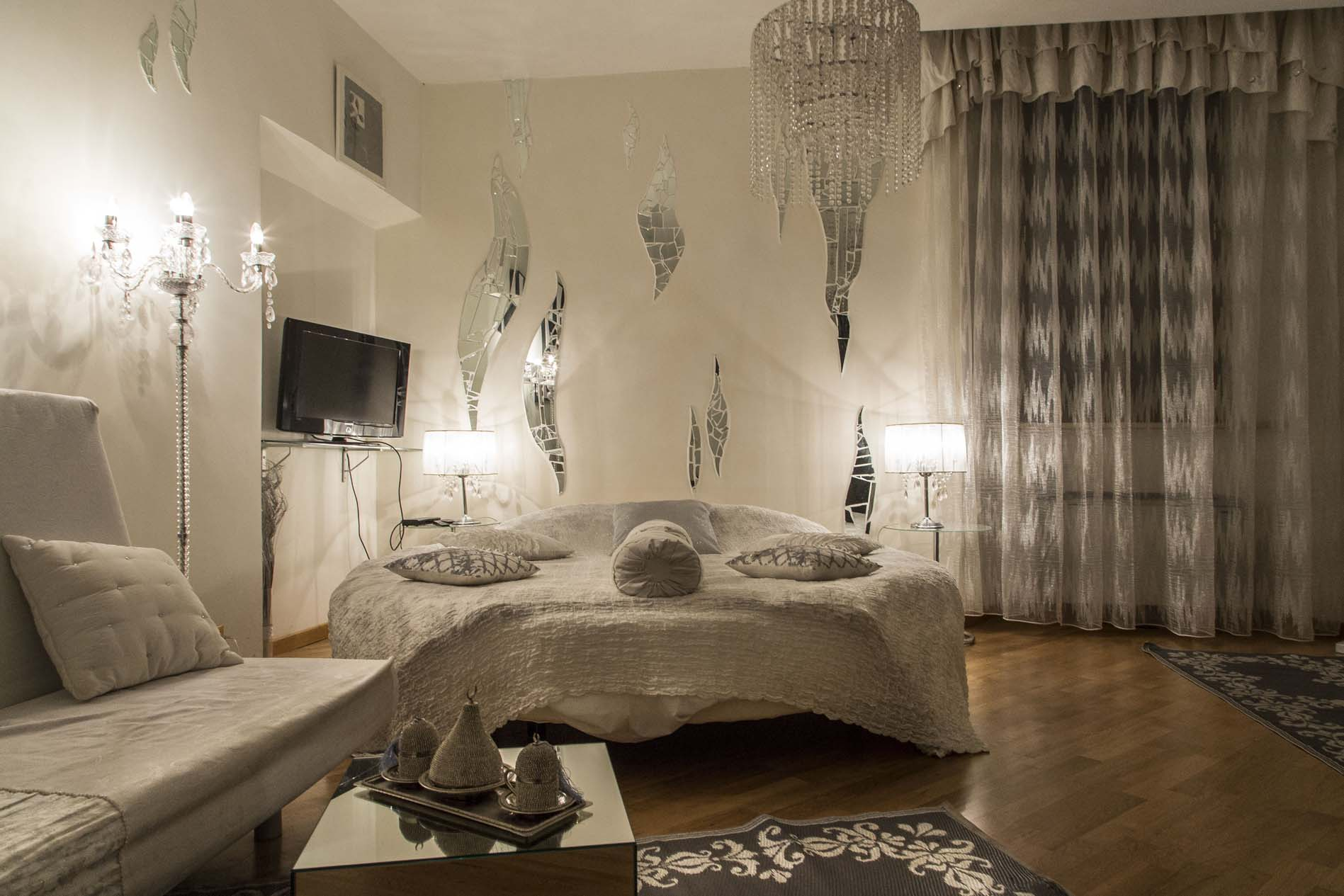 cristal room- Bed & Breakfast a Tivoli