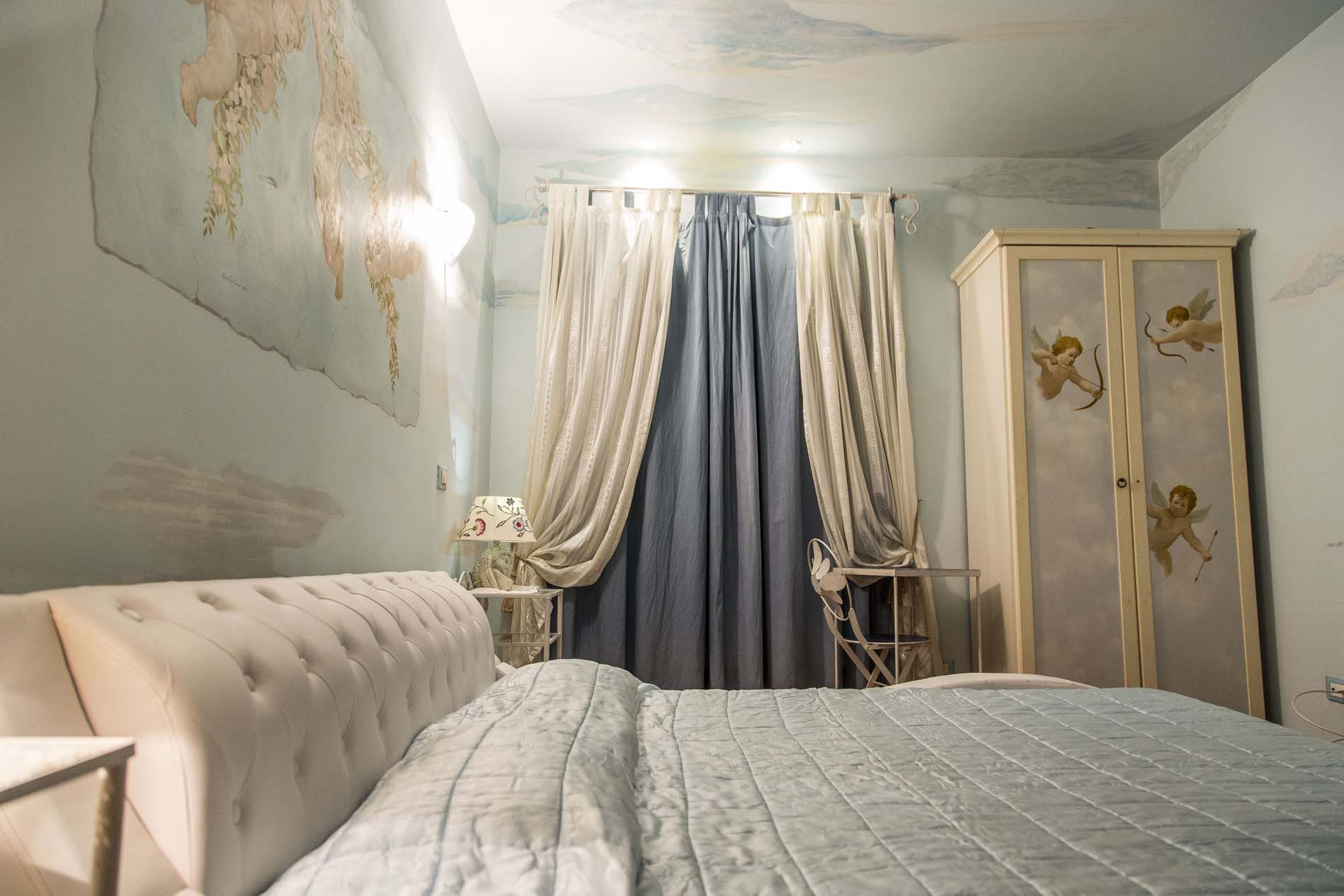 paradiso- Bed & Breakfast a Tivoli